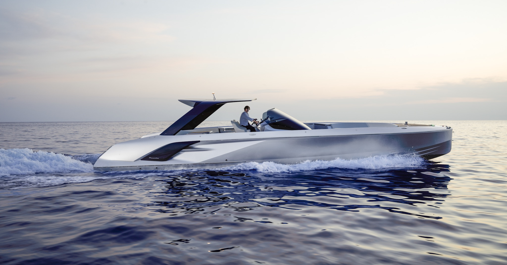 Frauscher vince il Best Of Boats con 1414 Demon Air